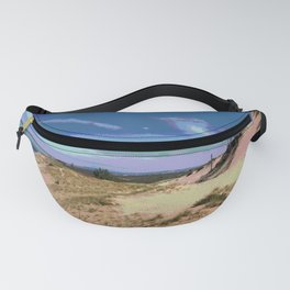 Michigan Sand and Dunes Fanny Pack