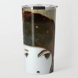 Revolución Travel Mug