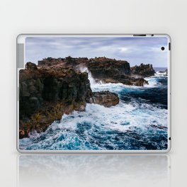Ocean Power Laptop & iPad Skin