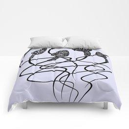 7Seeds Comforters