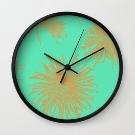 Longwood Wall Clock