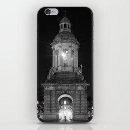 Trinity College Campanile iPhone Skin
