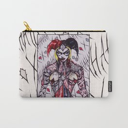 HARLEY X Carry-All Pouch