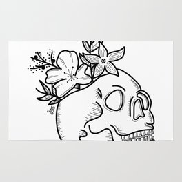 Blooming Ideas Rug