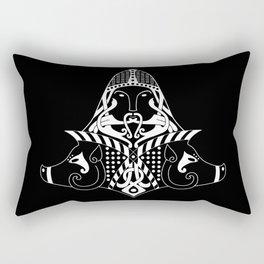 Frey's Hammer Rectangular Pillow