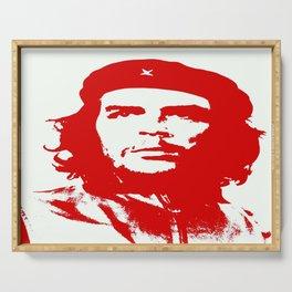 Che Guevara Serving Tray