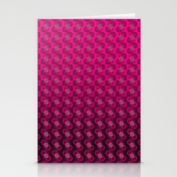 Espax du Rosalia Stationery Cards
