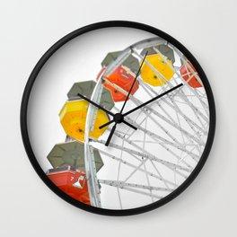 Lucky Number Se7en Wall Clock