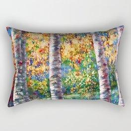 A Midsummer Night's Dream Rectangular Pillow