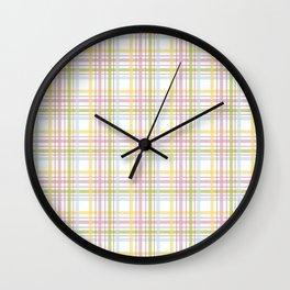 arcoiris Wall Clock