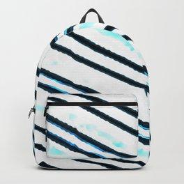 Treadmill Backpack