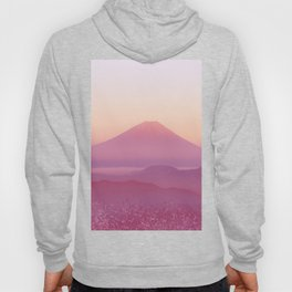 Mountain Sunset Hoody