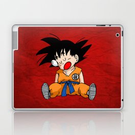 Sweet Dreams Laptop & iPad Skin