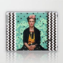 Lovely Frida Laptop & iPad Skin