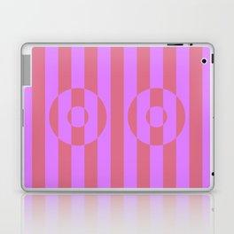 Boobs Illusion Laptop & iPad Skin