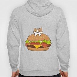 Neko Burger Hoody