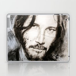 Sad Keanu Laptop & iPad Skin