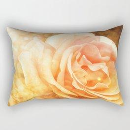 Revel in the Sun Rectangular Pillow