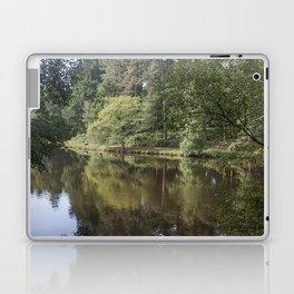 Summer Reflections - 4 Laptop & iPad Skin