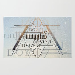 Muggle Rug