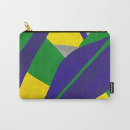 Hawaiian Ti No.3 Carry-All Pouch