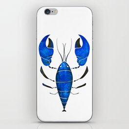 Yabby iPhone Skin