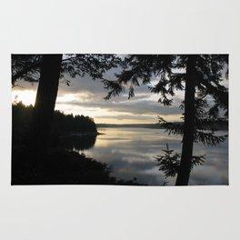 Pointe Sunset 17 Rug
