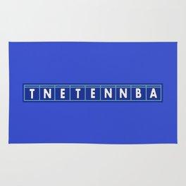 TNETENNBA - The IT Crowd Rug
