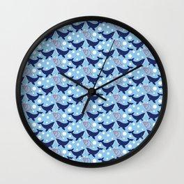 Nautica_Series 2 Wall Clock