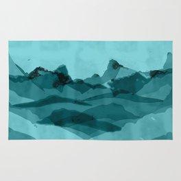 Mountain X 0.1 Rug