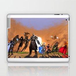 Vox Machina Laptop & iPad Skin