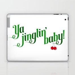 Ya Jinglin, Baby! Laptop & iPad Skin