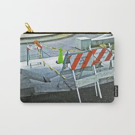 Nickel City Progress Carry-All Pouch