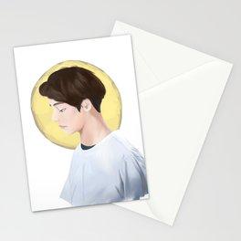 Bangtan's V Stationery Cards