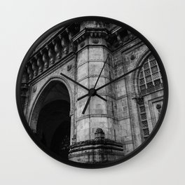 India [2] Wall Clock