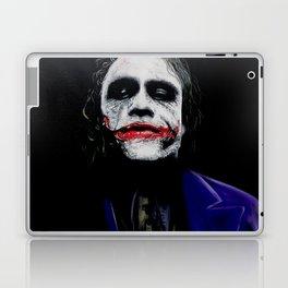 """The Joker """"Heath Ledger"""" Laptop & iPad Skin"""