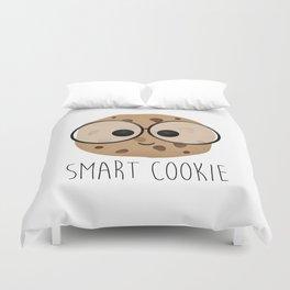 Smart Cookie Duvet Cover