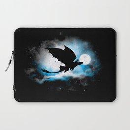 Toothless Night Flight Laptop Sleeve