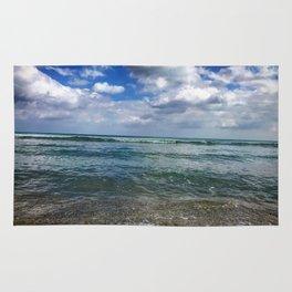 Juno Beach, Florida Rug