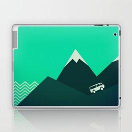Travel! Laptop & iPad Skin