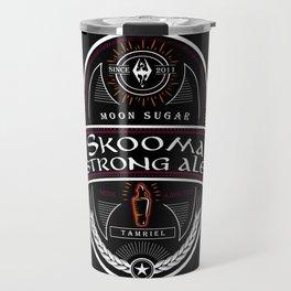Strong Ale Skooma Travel Mug