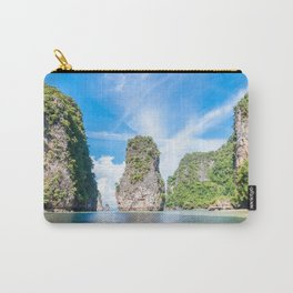 Islets in Phang Nga Bay Carry-All Pouch