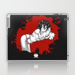 Demons in Your Sleep Laptop & iPad Skin