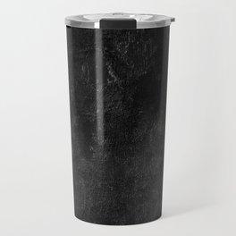 Bandaged in Black Travel Mug