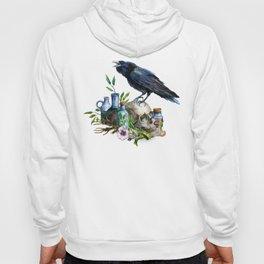 Raven Magick Hoody