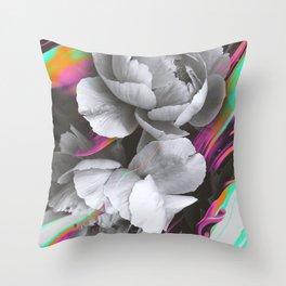 CORNERSTONE III Throw Pillow