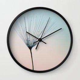 sprinkles of love Wall Clock