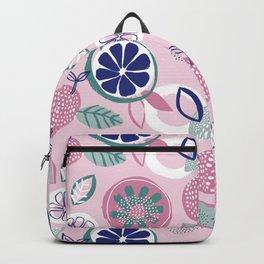 Citrus Unlimited Backpack