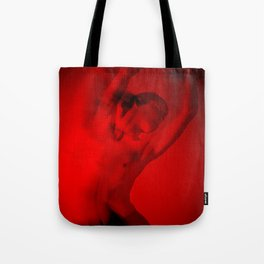 Nude Art 1 Tote Bag