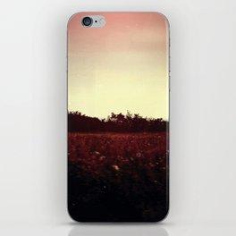 familiar iPhone Skin